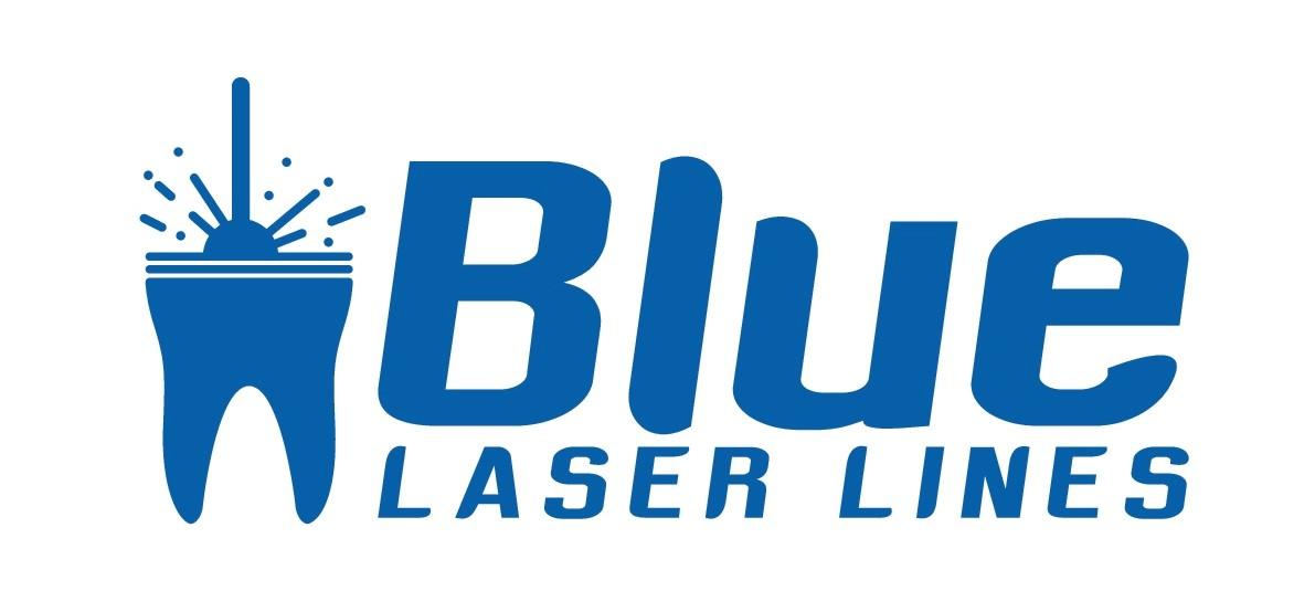 SC BLUE LASER LINES